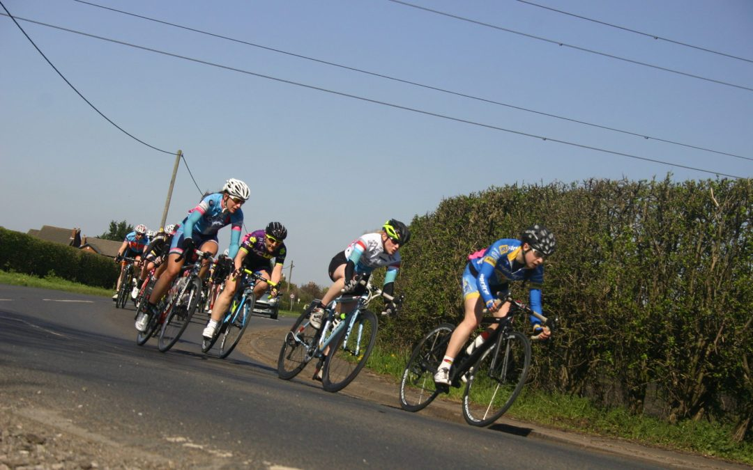 Women's Cycling Events for your Diary – July 2015