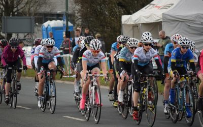 Warm up for Women's National Road Series 2018 – Dates for the Diaries