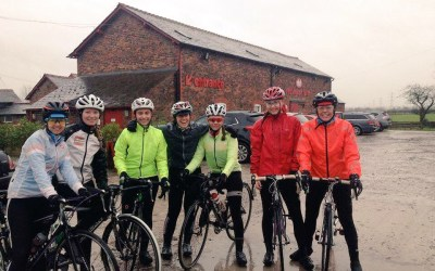 Women's Cycling – Empowering Women is the Key to Change
