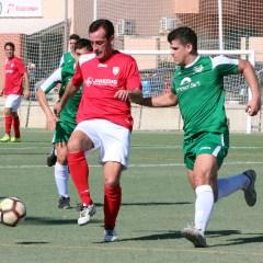 Amigos Cruz Roja Jerez – Racing Club Portuense: No hay quinto malo
