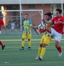 CRÓNICA | Correctiva derrota ante un rival directo (2-3)
