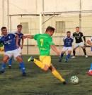 CRÓNICA | Derrota en un duelo muy igualado (2-0)