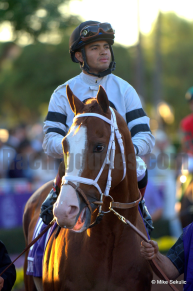 Will Take Charge