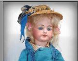 Edison's Talking Doll, 1890.