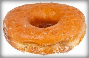 Glazed-Donut, Evan-Amos.