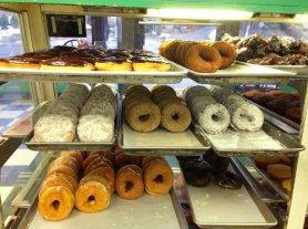 Doughnut Shop, WestportWiki.