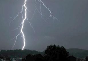 Lightning Bolt.