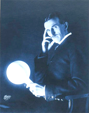 Nikola Tesla Predicted Cell Phones, 1901
