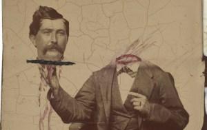 Victorian Portrait: George Eastman Collection.