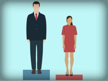 Gender Pay Gap, BBC.com.