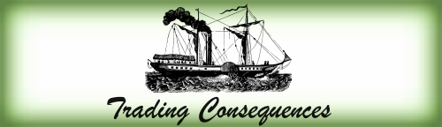 Trading Consequences Banner.