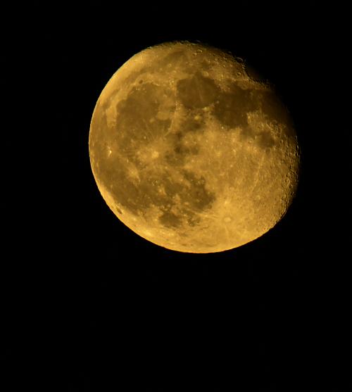 Moon, 2015.