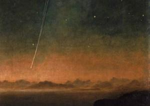 Great Comet of 1843, Smyth.
