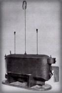 Nikola Tesla Papers, Remote Control Boat, 1898. Image: Nikola Tesla Museum, Belgrad.
