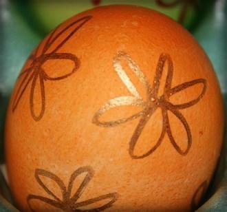 Cascarones Easer Eggs. Image: MyMercadoMexicanImports.com.