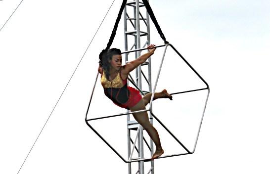 American County Fairs; Los Angeles County Fair, 2017. Image:B.Rose Media.