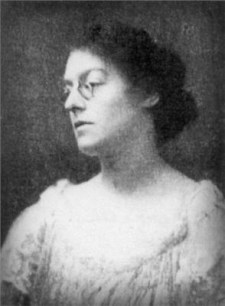 Ethel Carrick Fox. Image: Wikipedia.