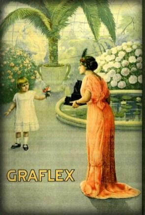 Graflex Camera, 1913. Image: CraigCamera.com.
