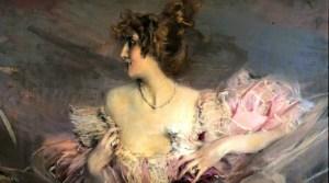 Giovanni Boldini, Marthe de Florian. 1888. Image: Wikipedia.