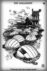 Aeronaut Mary Myers, Balloon Farm. Image: Wikipedia.
