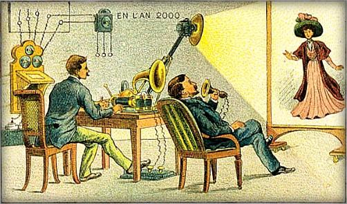 Teleconference. Image: Wikipedia.