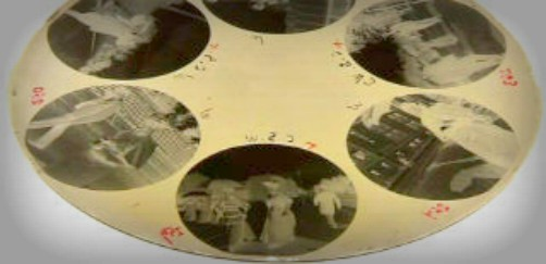 C.P. Stirn''s Vest Camera. Image: Auction Team Breker.