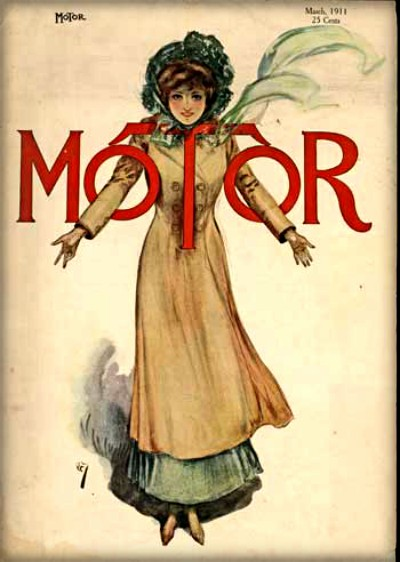 Jean Paleologue Automobile poster. Image: Wikipedia.