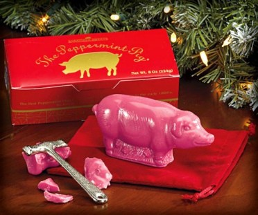 Peppermint Pig, Image: Saratoga Sweets.