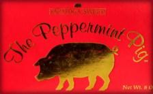 Peppermint Pig, Saratoga Sweets. Image: B. Rose Media.