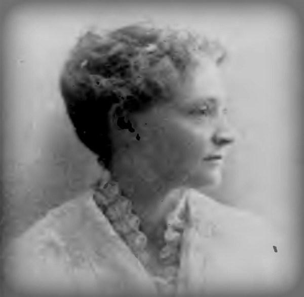 Annie Smith Peck. Image: Wikipedia.