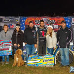 Krup Wins Wanna Race 30 at Florence