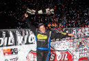 Thornton Scores First Career Pittsburgher 100