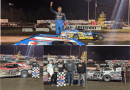 McKinney, Nichols, Ewing, Harris Lincoln Friday Fall Nationals Winners