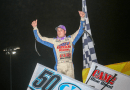 Nienhiser Takes Night 1 of Gold Crown Nationals