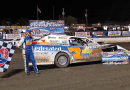 Allgaier, Nicely Headline Friday Volusia Winners