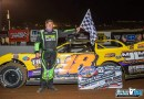 Owens Tops Field at Crate Late Model National Championship