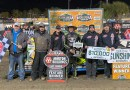 Strickler Outduels Bloomquist for Sunshine Nationals Win