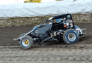 Cannon McIntosh to Run Limited USAC National Sprint Car Schedule in 2021