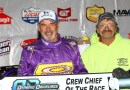 Moyer Masters the Field at Davenport