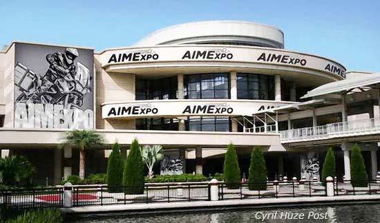 AIMExpo11