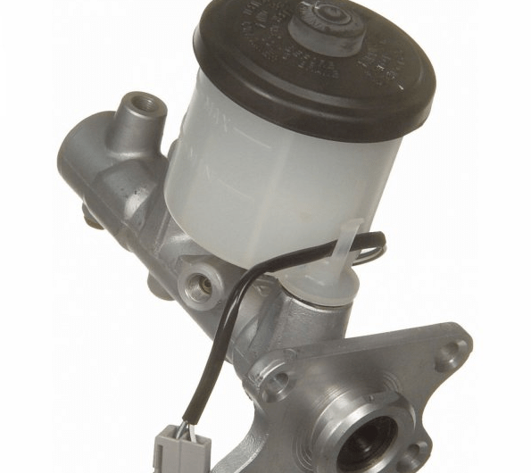 Wilwood – How to bench bleed a master cylinder