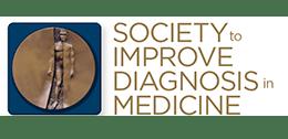 society to improve diagnosis in medicine - raciocínio clínico