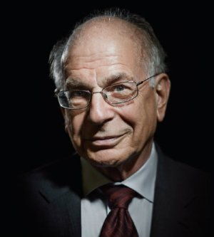 Daniel Kahneman - Teoria do processo dual - raciocínio clínico