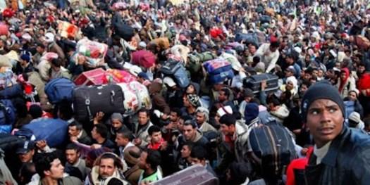 emigraciones