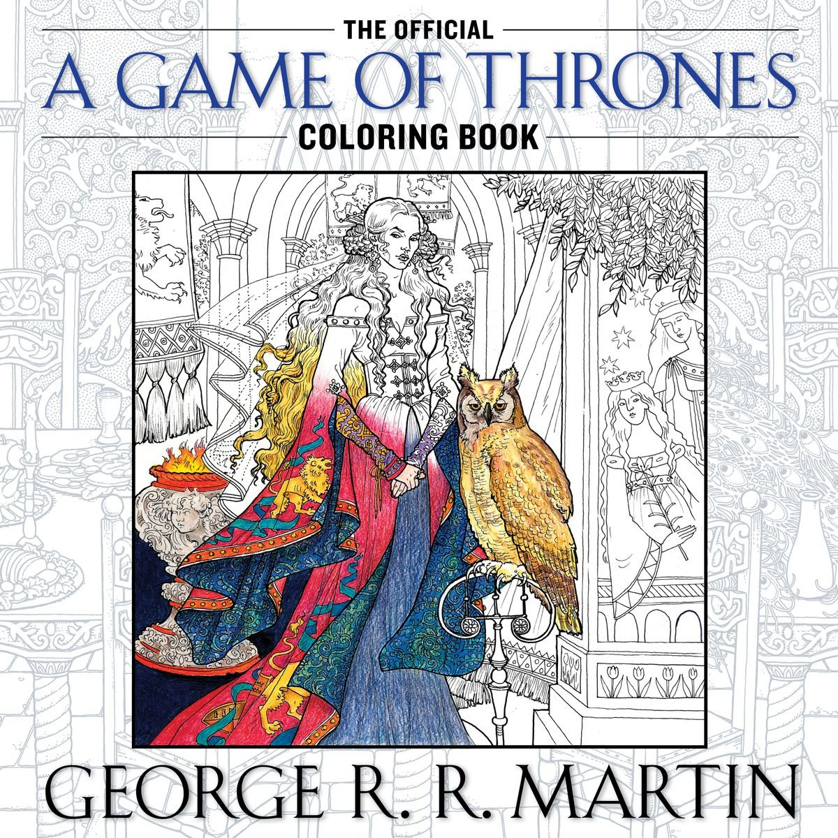 Image result for game of thrones book