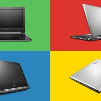 Lenovo unveils the N270p, it's vision of how a Chromebook should be (Hint: Think Flexible)
