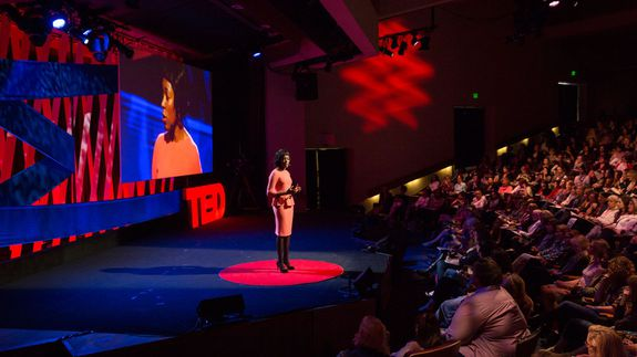 Ted-women