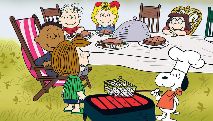 Thanksgiving-dinner-peanuts
