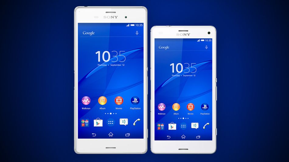 root xperia z3