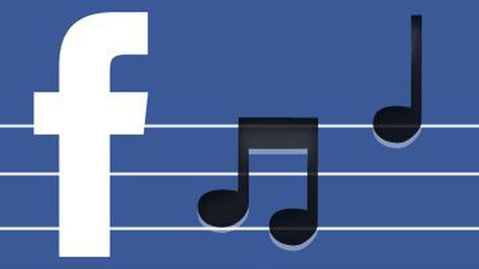Facebook Relaunches Page for Musicians & Fans